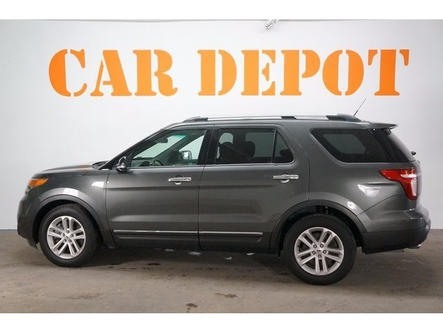 2015 Ford Explorer 4D Sport Utility - 503806W - Image 5