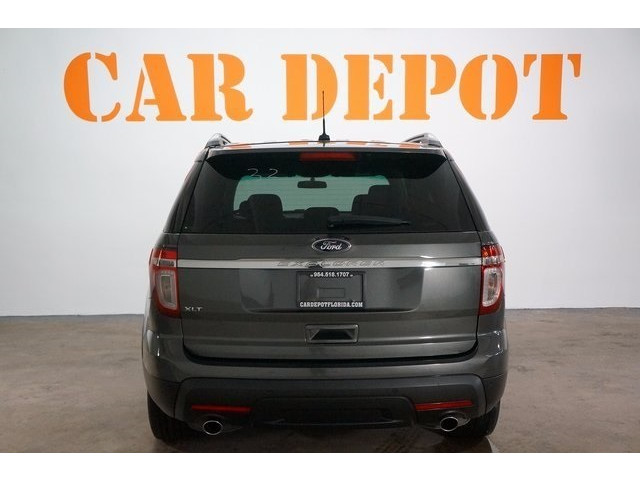 2015 Ford Explorer 4D Sport Utility - 503806W - Image 6