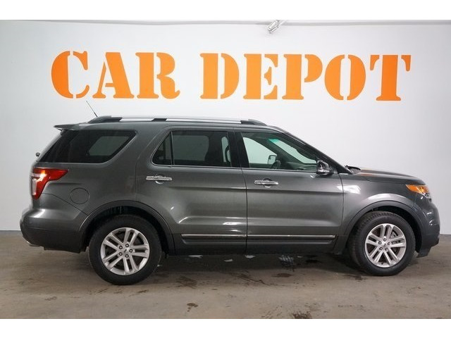 2015 Ford Explorer 4D Sport Utility - 503806W - Image 7