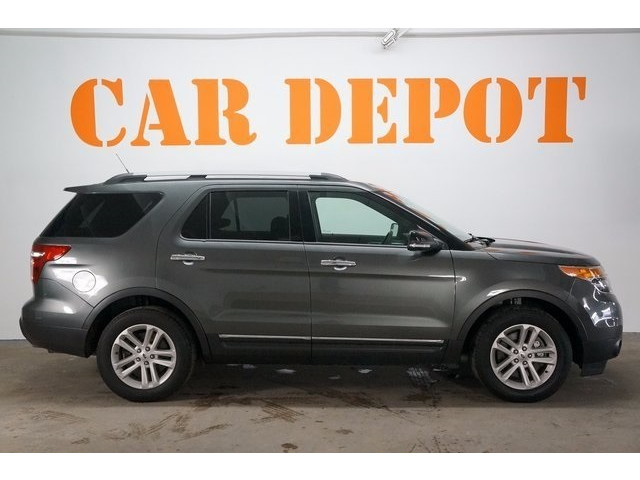 2015 Ford Explorer 4D Sport Utility - 503806W - Image 8