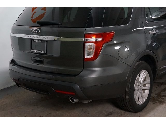 2015 Ford Explorer 4D Sport Utility - 503806W - Image 12