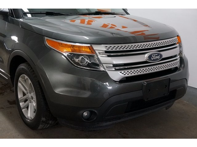 2015 Ford Explorer  4D Sport Utility  - 503806W - Image 9