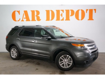2015 Ford Explorer  4D Sport Utility  - 503806W - Image 1