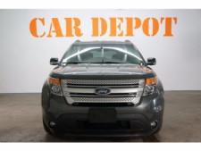 2015 Ford Explorer 4D Sport Utility - 503806W - Thumbnail 2