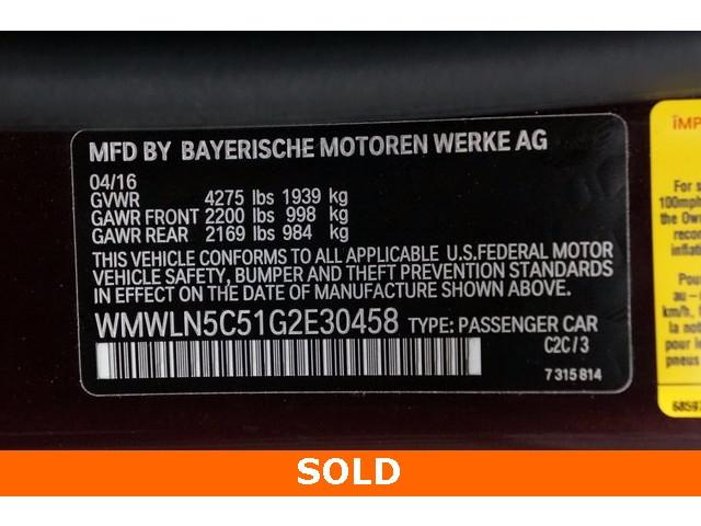 2016 MINI Cooper 4D Wagon - 503810W - Image 40