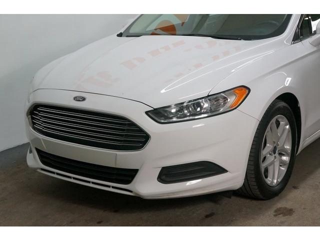 2015 Ford Fusion 4D Sedan - 503865W - Image 10