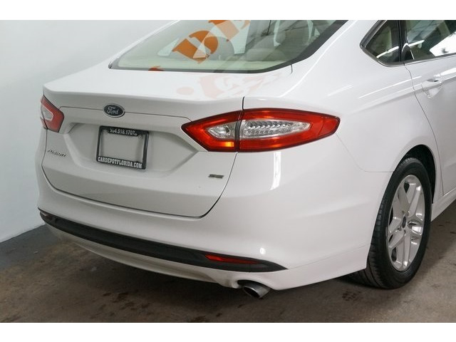 2015 Ford Fusion 4D Sedan - 503865W - Image 12