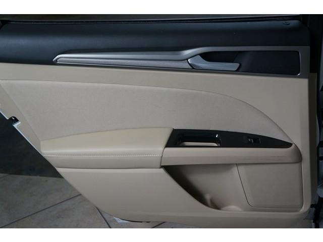 2015 Ford Fusion 4D Sedan - 503865W - Image 23