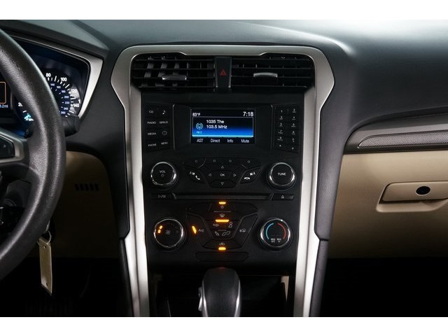 2015 Ford Fusion 4D Sedan - 503865W - Image 34