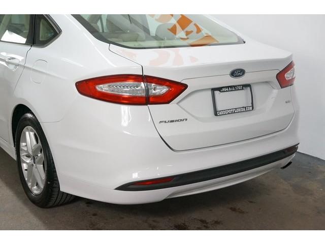 2015 Ford Fusion 4D Sedan - 503865W - Image 11