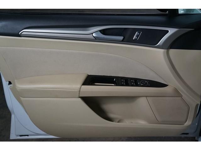 2015 Ford Fusion 4D Sedan - 503865W - Image 16