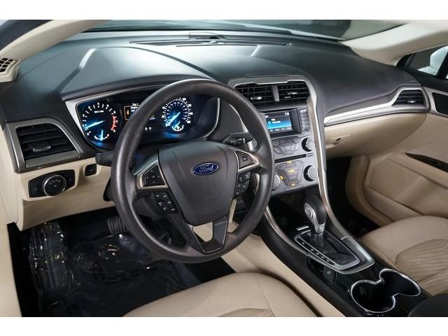 2015 Ford Fusion 4D Sedan - 503865W - Image 18