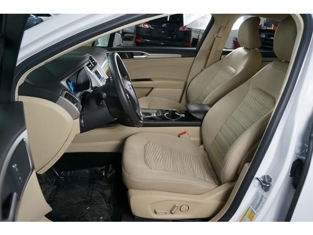 2015 Ford Fusion 4D Sedan - 503865W - Image 19