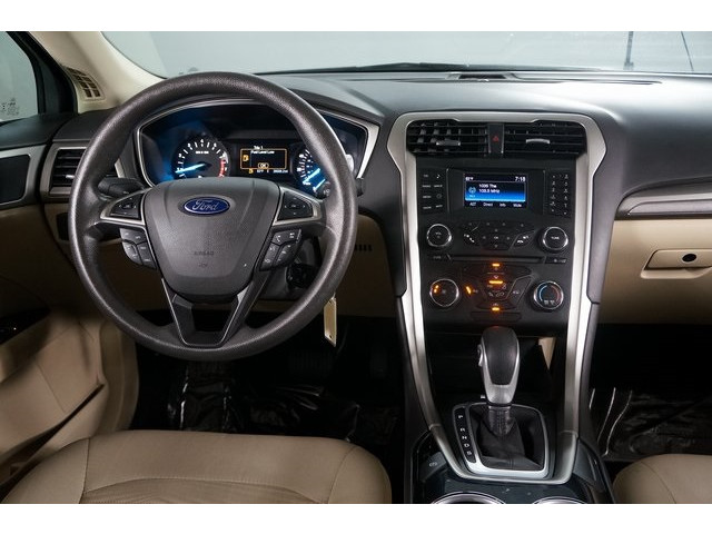 2015 Ford Fusion 4D Sedan - 503865W - Image 33