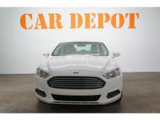 2015 Ford Fusion 4D Sedan - 503865W - Thumbnail 2