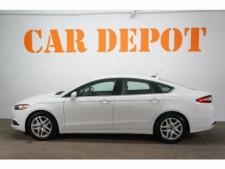 2015 Ford Fusion 4D Sedan - 503865W - Thumbnail 4