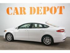2015 Ford Fusion 4D Sedan - 503865W - Thumbnail 5