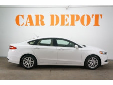 2015 Ford Fusion 4D Sedan - 503865W - Thumbnail 7