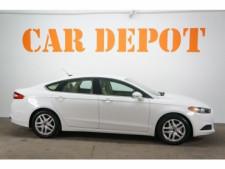 2015 Ford Fusion 4D Sedan - 503865W - Thumbnail 8