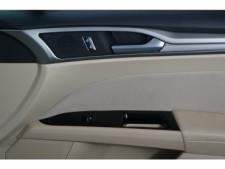 2015 Ford Fusion 4D Sedan - 503865W - Thumbnail 29