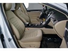 2015 Ford Fusion 4D Sedan - 503865W - Thumbnail 31