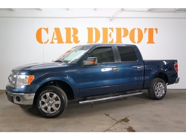 2013 Ford F-150 4D SuperCrew - 503871W - Image 3