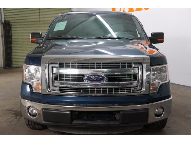 2013 Ford F-150 4D SuperCrew - 503871W - Image 2
