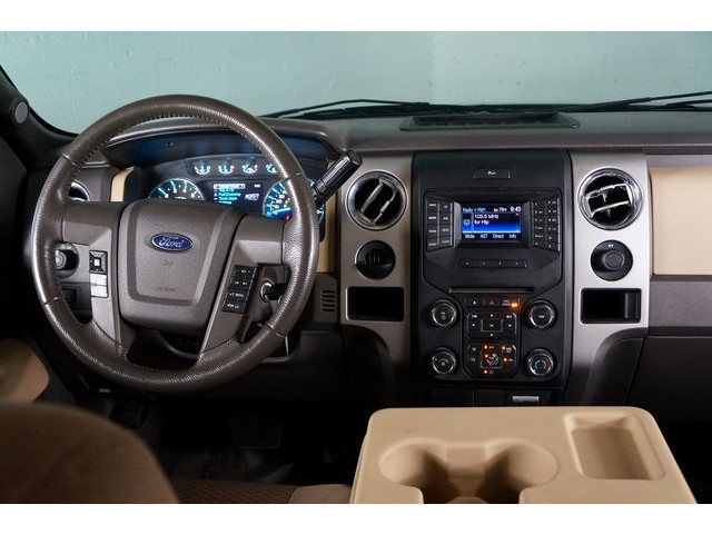 2013 Ford F-150 4D SuperCrew - 503871W - Image 31