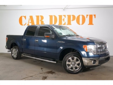 2013 Ford F-150 4D SuperCrew - 503871W - Image 1