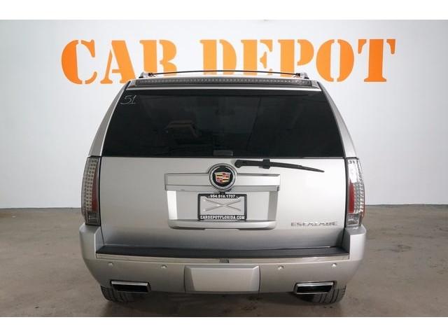 2014 Cadillac Escalade 4D Sport Utility - 503869W - Image 6