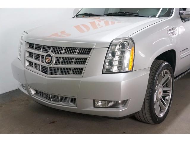 2014 Cadillac Escalade 4D Sport Utility - 503869W - Image 10
