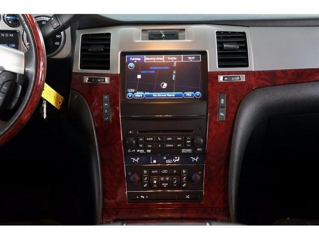 2014 Cadillac Escalade 4D Sport Utility - 503869W - Image 33