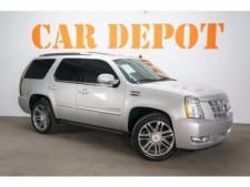 2014 Cadillac Escalade 4D Sport Utility - 503869W - Thumbnail 1