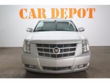 2014 Cadillac Escalade 4D Sport Utility - 503869W - Thumbnail 2