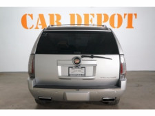 2014 Cadillac Escalade 4D Sport Utility - 503869W - Thumbnail 6