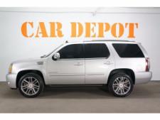2014 Cadillac Escalade 4D Sport Utility - 503869W - Thumbnail 4