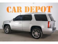 2014 Cadillac Escalade 4D Sport Utility - 503869W - Thumbnail 5