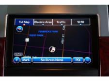 2014 Cadillac Escalade 4D Sport Utility - 503869W - Thumbnail 34