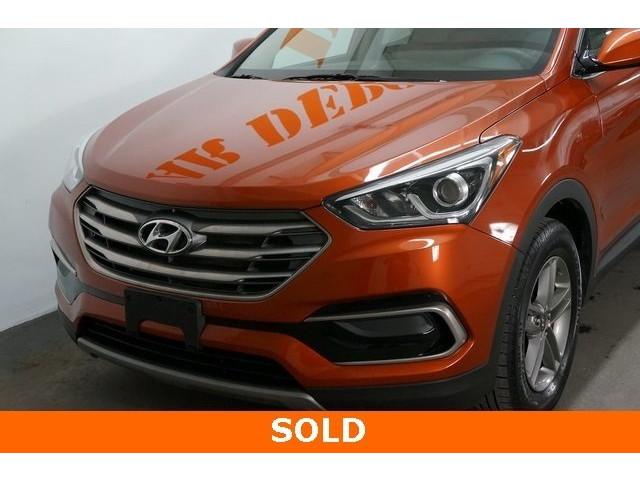 2017 Hyundai Santa Fe Sport 4D Sport Utility - 503900W - Image 10