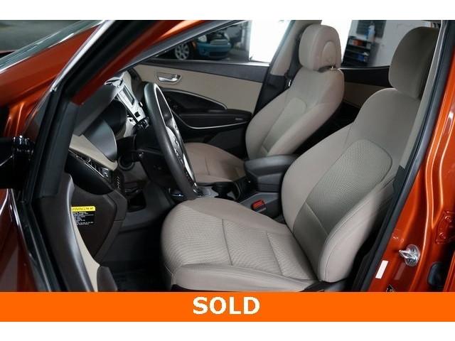 2017 Hyundai Santa Fe Sport 4D Sport Utility - 503900W - Image 19
