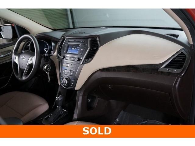 2017 Hyundai Santa Fe Sport 4D Sport Utility - 503900W - Image 28