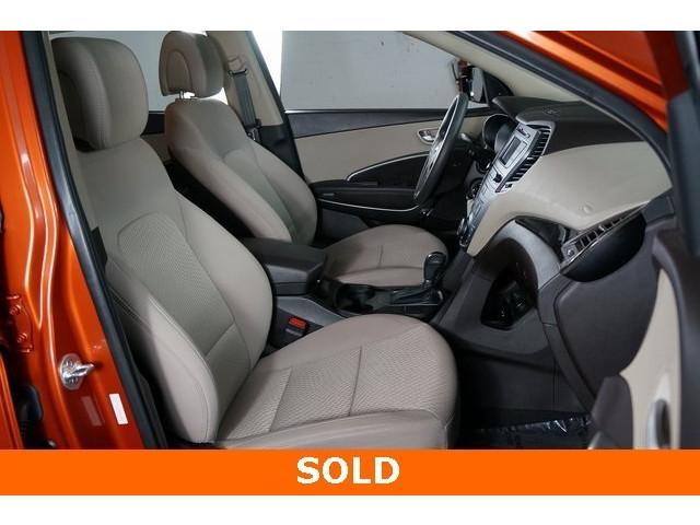 2017 Hyundai Santa Fe Sport 4D Sport Utility - 503900W - Image 29