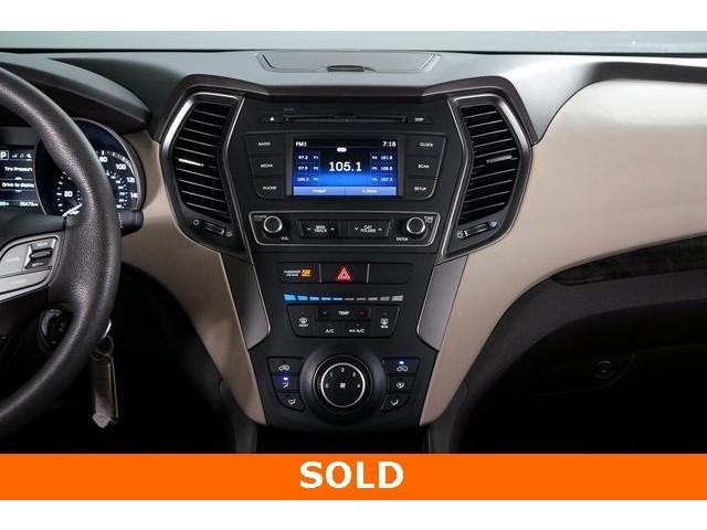 2017 Hyundai Santa Fe Sport 4D Sport Utility - 503900W - Image 32
