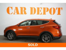 2017 Hyundai Santa Fe Sport 4D Sport Utility - 503900W - Thumbnail 5