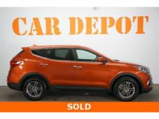 2017 Hyundai Santa Fe Sport 4D Sport Utility - 503900W - Thumbnail 8