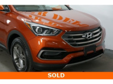 2017 Hyundai Santa Fe Sport 4D Sport Utility - 503900W - Thumbnail 9