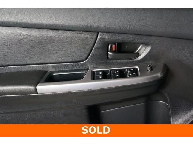 2016 Subaru Impreza 4D Hatchback - 503961W - Image 12