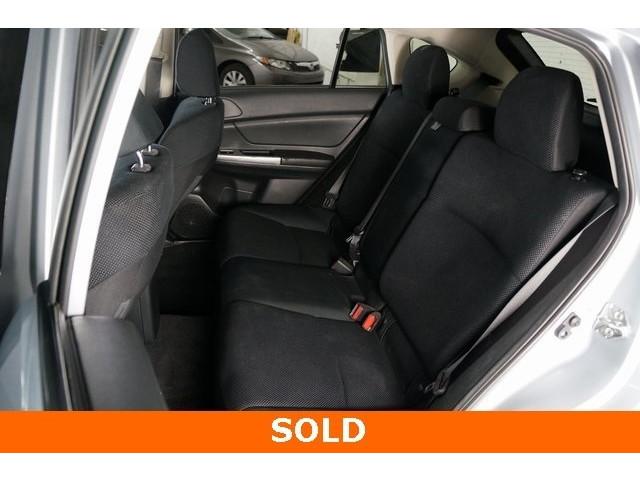 2016 Subaru Impreza 4D Hatchback - 503961W - Image 20