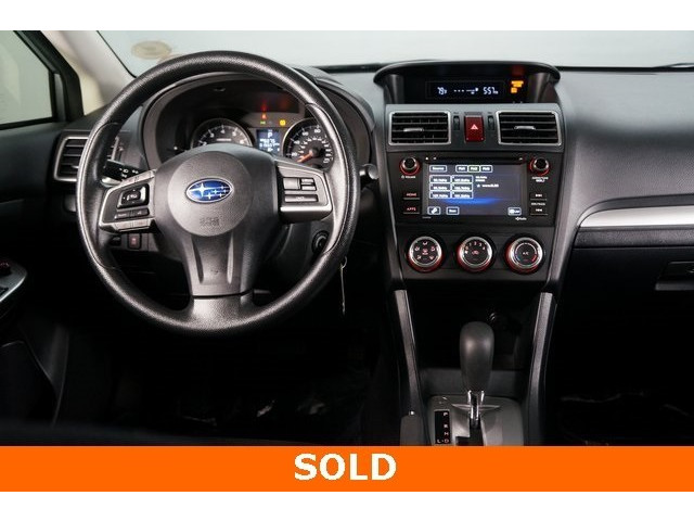 2016 Subaru Impreza 4D Hatchback - 503961W - Image 27