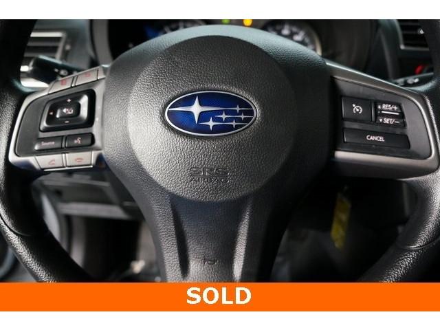 2016 Subaru Impreza 4D Hatchback - 503961W - Image 34